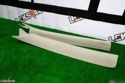 Пластик салона (парой) N. Skyline 350GT [Leks-Auto 317]