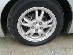 Колпачки для литья от Toyota Prius XW 30 / XW 20 Фото наши!