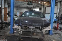 Капот. Toyota Aristo 2JZGTE