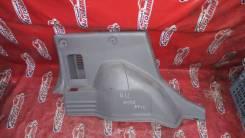 Обшивка багажника левая