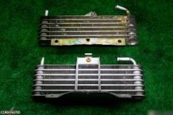 Радиатор масляный. Nissan Fairlady Z, CZ32 Nissan 300ZX, Z32 VG30DTT, VD30DTT