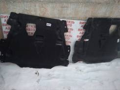 Защита двигателя для Форд Куга 2 2012-2018 ОЕМ-DV416P013BE