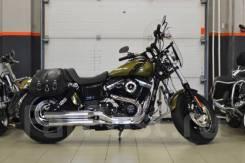 Harley-Davidson Dyna Fat Bob FXDF. 1 690куб. см., исправен, птс, с пробегом
