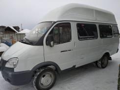 ГАЗ 225000, 2012