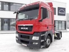 MAN TGX 18.400, 2013