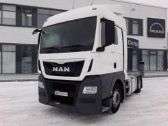 MAN TGX 18.440, 2015