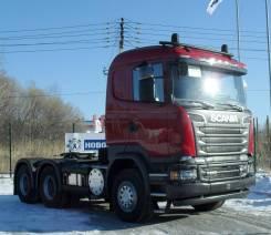 Scania R560CA, 2018