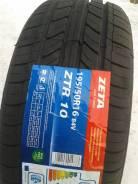 Zeta ZTR10, 195/50 R16