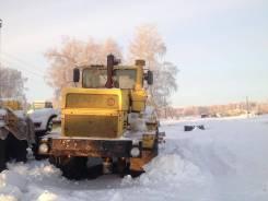 Кировец К-701, 1983