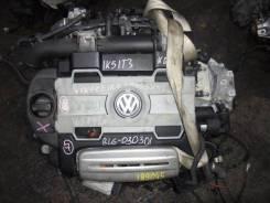 Двигатель Volkswagen BLG Контрактная | Установка, гарантия, кредит
