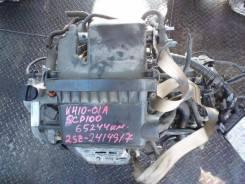 Двигатель Toyota 2SZ-FE Контрактная | Установка, гарантия, кредит
