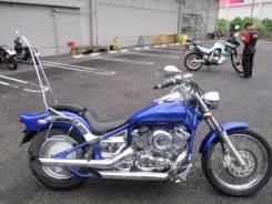 Yamaha XVS 400. 400куб. см., исправен, птс, без пробега. Под заказ