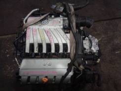 Двигатель Volkswagen AXZ Контрактная, установка, гарантия, кредит