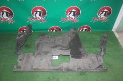 Защита двигателя пластиковая. Honda Accord, CL9, CM2, CM1 Honda Accord Tourer Двигатели: K20A, K20A6, K20Z2, K24A, K24A3, N22A1