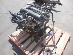 Двигатель в сборе. Nissan: March Box, Micra C+C, Maxima, Micra, Moco, Mistral, March, Murano, Navara, Note, NP300, NT100 Clipper, NV100 Clipper, NV150...