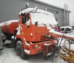 КамАЗ 53605, 2010