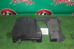 Защита днища кузова. Honda Accord, CL7, CL9 Двигатели: K20A, K20A6, K20Z2, K24A, K24A3, N22A1