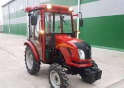 Dongfeng. Мини Трактор DONG FENG -244C с кабиной, 24 л.с., В рассрочку