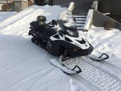 BRP Ski-Doo Expedition SE, 2013