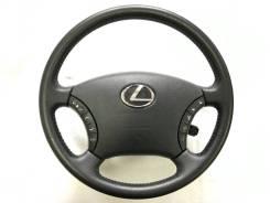 Оригинальный кожаный руль Lexus