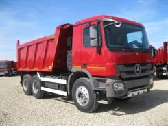 Mercedes-Benz Actros 3341K, 2018