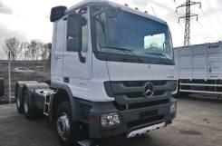 Mercedes-Benz Actros 3346S, 2018