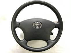Руль. Toyota: Alphard Hybrid, Picnic Verso, Camry, Estima Hybrid, Land Cruiser Prado, 4Runner, Highlander, Hilux, Avensis Verso, Estima, Alphard, Hilu...