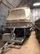 Продам Мотопонтон тримаран Mirage Cruise