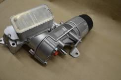 Проставка под масляный фильтр. Chrysler 300C, LD
