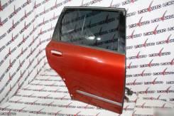 Дверь задняя правая N. Stagea AR-X [Leks-Auto 320]