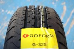 Goform G325, 155/80R12LT