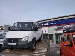 ГАЗ 22177, 2019