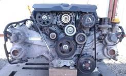 Двигатель в сборе. Subaru Legacy, BRM Subaru Outback, BRM Двигатель FB25