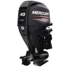 Мотор Mercury JET 40ELPT EFI