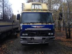 Hino. Продаётся грузовик HINO, 10 000кг., 6x2