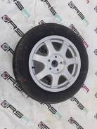 """Запасное колесо 215/60R16. 7.5x16"""" 5x114.30 ET50 ЦО 57,0мм."""
