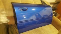 Дверь боковая. Subaru Legacy, BL5, BL9, BLE, BP5, BP9, BPE Subaru Legacy B4, BL5, BL9, BLE