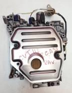Блок клапанов автоматической трансмиссии. Toyota Vanguard, ACA31, ACA33, ACA33W, ACA36, ACA38, ACA38W Toyota RAV4, ACA30, ACA31, ACA31W, ACA32, ACA33...