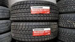 Bridgestone Blizzak DM-V1. Зимние, без шипов, новые