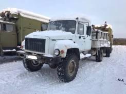 ГАЗ 3308 Садко. Продается ГАЗ Садко, 4 750куб. см., 6 300кг., 4x4