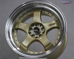 NEW! Комплект дисков SSR SP1 R17 9.0jj ET+20 5*100/5*114,3 (A024)
