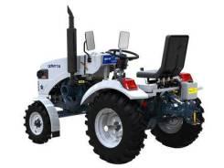 Скаут Т-18. Мини-трактор