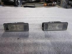Подсветка крышки багажника Nissan Primera P12E 2002-2007