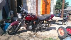 Kawasaki zephyr 400