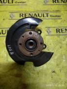 Кулак поворотный передний правый со ступицей Renault Logan 05-14