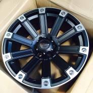 Новые диски R20 6/139,7 Lexus, Toyota