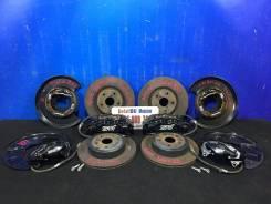 Тормозная система Brembo Subaru STI Forester Legacy Impreza XV суппорт
