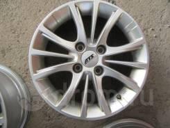 Литье на Peugeot ATS Германия Б/У R15 * 4 x 108 - из Японии !