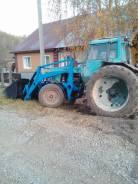МТЗ 80. Срочно продам трактор мтз 80, 89 л.с.