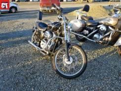 Harley-Davidson Sportster 883 Custom XL883C. 883куб. см., исправен, птс, без пробега